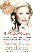 Woman Of Substance Life And Wo  BOOK NEW