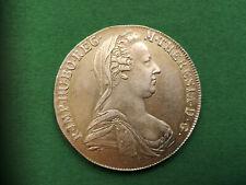 Maria Theresia Taler IC-FA Wien