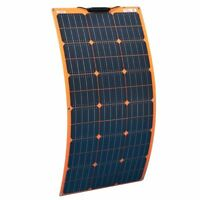 Solar DC USB Regulated Charger Used For Standard Battery Gadget Supply Accessory