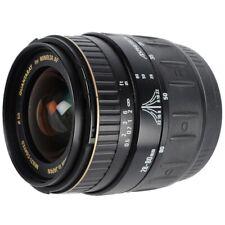 Mint- Tested  Minolta AF Quantaray Lens 28-80mm f3.5-5.6 for Maxxum & Sony Alpha