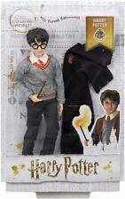 Harry Potter Puppe | Mattel FYM50 | Harry Potter und die Kammer des Schreckens