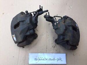 VW Passat 3BG A4 B5 A6 4B ATE57 312mm Bremsanlage vorn kpl. Scheiben Bremssättel