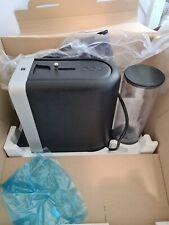 Magimix Nespresso prodigio 11375 cafetera-Plata