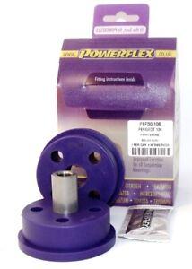 PFF50-106 Powerflex Front Lower Engine Mount ROAD SERIES (1 in Box)