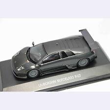 1:43 Car Model 80016 LAMBORGHINI MURCIELAGO R-GT - CARBON GREY
