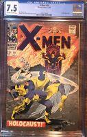 X-Men #26 CGC 7.5