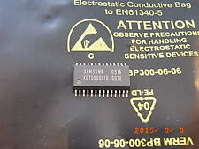K6T080C1D-GB70 Samsung, 32kx8 SRAM, 28-SOP, SMD