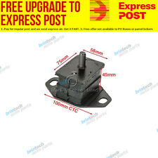 MK Engine Mount 1986 For Toyota 4 Runner YN63R 2.2L 4Y AT & MT Front Right Hand