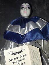 "Seymore Mann Collector Doll ~ ""EDA"" ~ NWT"