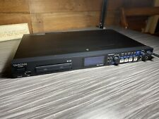 Tascam SS-R200 SD/SDHC/USB CF 1U Solid State Audio Recorder