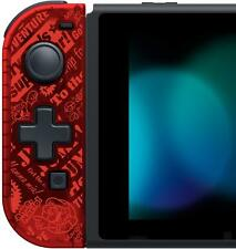 HORI D-Pad JoyCon Controller (L) Officially Licensed for Nintendo Switch - Mario