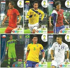 Panini - Adrenalyn XL - Fifa World Cup Brasil - Trading Card