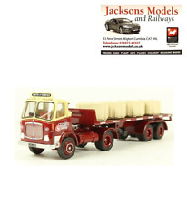 EFE 35003 AEC mandante ARTIC Pianale J & una Smith scala 1:76