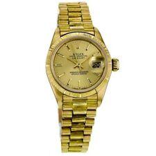 Wristwatches 1970-1979