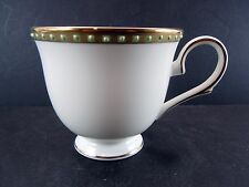 Lenox Beaded Jewel Fine Bone China Tea Cup Unused