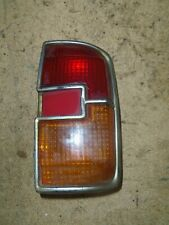 Mazda 818 Kombi Rückleuchte Rücklicht rechts Stanley