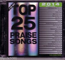 MARANATHA MUSIC Top Praise Songs 2014 Edition 2CD Classic Great YOUR LOVE NEVER