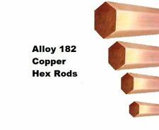 """ALUMINUM HEX  36/"""" LONG ALLOY 6061-T6 13//16/"""" .812"""