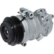 Fits 2003 - 2007 Toyota 4 Runner, Sequoia w V-8 engine NEW A/C Compressor
