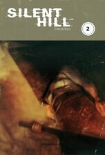 Silent Hill Omnibus Volume 2 (Silent Hill Omnibus Tp) (Paperback). 9781631404481