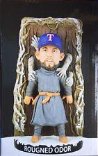 Texas Rangers Game Of Thrones GoT Rougned Odor Hodor Bobblehead SGA MLB NEW