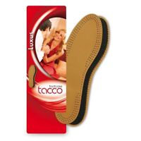 Tacco Luxus 613 Full Leather Insoles Men/Women Any Size