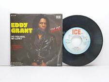 EDDY GRANT DO YOU FEEL MY LOVE? - SYMPHONY FOR MICHAEL OPUS 2 ICE INT 111.102