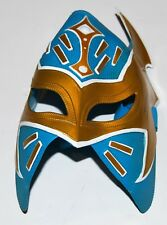 SIN CARA signed (WWE WRESTLING) TOY MASK W/COA *JORGE ARIAS*