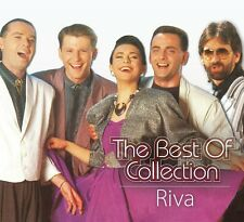 Riva - The Best Of Collection, croatian cd album