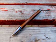 "Tactical pen-kubotan ""slim"", made of titanium!! handmade!"