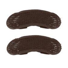 2 Pcs Black Sponge Hair Clip Volume Bumpit Padding Bun