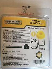 Service Kit for Hitachi NV45AB, NV45AB2, NV45AB2(S), Part # DB45V-03