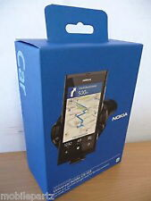 Nokia Universal CR-123 Universal Mobile Phone Car Holder for Lumia Apple Samsung