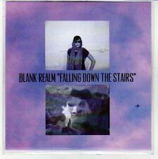 (EQ153) Blank Realm, Falling Down The Stairs - 2013 DJ CD