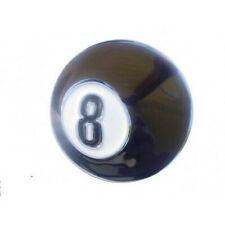 pool Metal Belt Buckle  Bg64 new 8 Ball Billiards