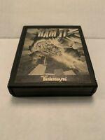 Atari 2600 VCS Cartridge Ram It! - Tested!!