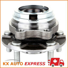 Front Left Wheel Bearing & Hub Assembly for Nissan Murano 2009-2014 Quest 2011