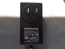 Hypercom Mu24-9075280-A1 Ac adapter Power Supply 7.5v 2.8A