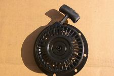 OHv tecumseh snowblower tiller minibike starter pull start recoil 590746 590748