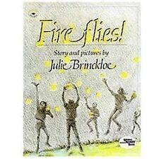 Fireflies! (Brand New Paperback) Julie Brinckloe