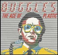 BUGGLES - AGE OF PLASTIC CD ~ VIDEO KILLED THE RADIO STAR ~ 80's POP *NEW*