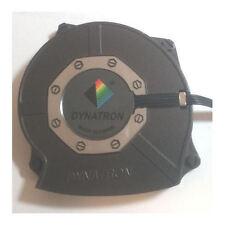 TopMotor DB128015BU-PWMG/A 80x80x15mm Ball Bearing PWM Blower