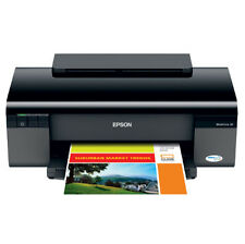 Epson WorkForce 30 Standard Inkjet Printer