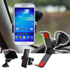 Smartphone Kfz Halterung Universal Auto Windschutz scheibe für zB iphone Samsung