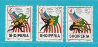 Hungría De 1996 Perfecto Estado Minr. 2595-2597 Olímpico Juegos
