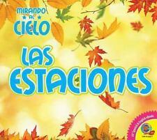 Las Estaciones (Mirando al Cielo) (Spanish Edition), Aspen-Baxter, Linda, Good C