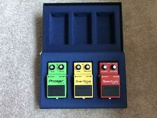 Boss Box 40th Anniversary Pedal Box Set OD-1 PH-1 SP-1