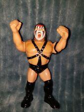 WWF Demolition Smash Hasbro 1990 Loose Wrestling Action Figure Vintage 90's WWE