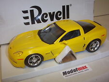 2006 CORVETTE C6 Z06 Coupe Promo Model Velocity Yellow MODELMAX