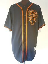 Official Majestic San Francisco Giants Baseball Shirt Size Adult Small